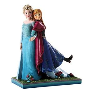 Disney Frozen Showcase Collection Musical Figurine